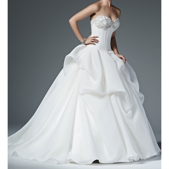 Sottero and Midgley Dresses & Skirts - Sottero and Midgley Wedding Dress Renita